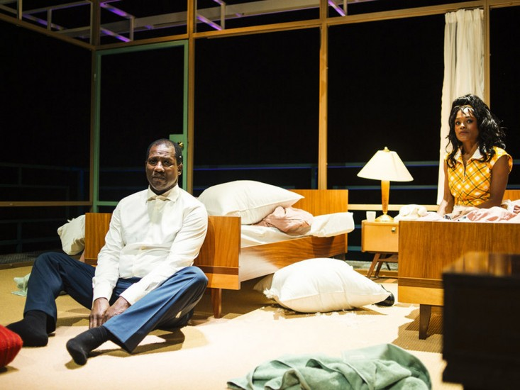 The Mountaintop - Het Nationale Theater