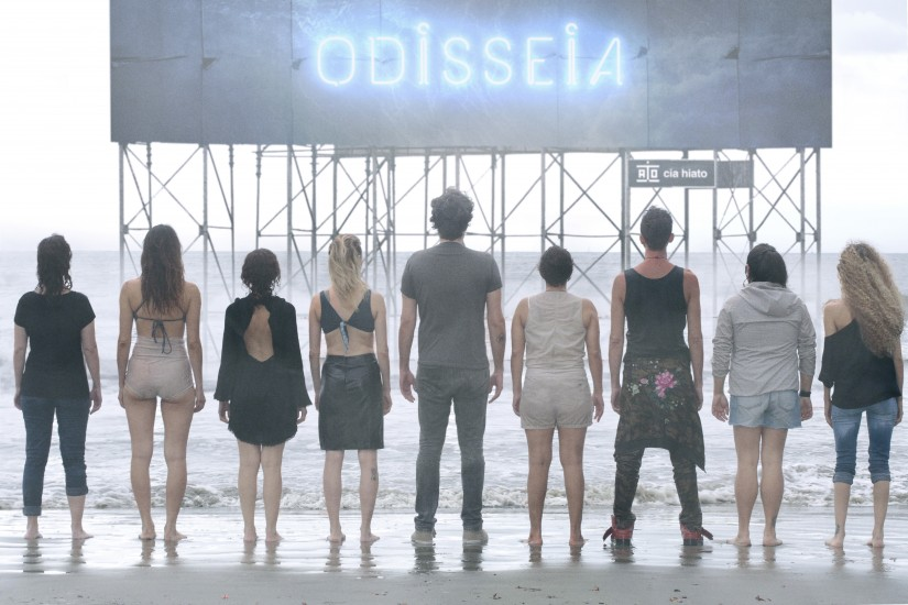 Odisseia - Explore Festival - Het Nationale Theater