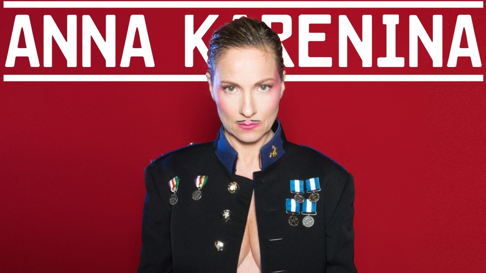 Anna Karenina - Het Nationale Theater