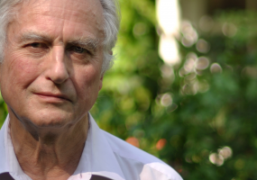 Borderkitchen: Richard Dawkins