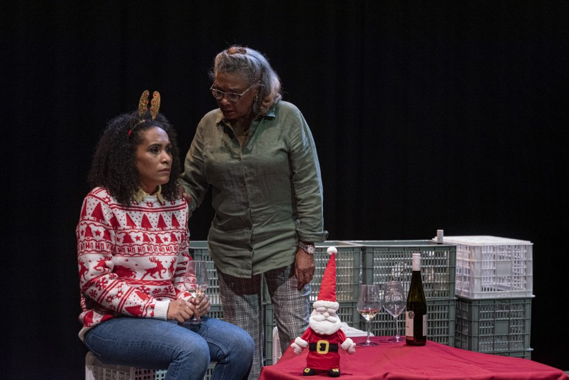 Decemberdagen Rudolphi Producties en Bijlmer Parktheater | Het Nationale Theater