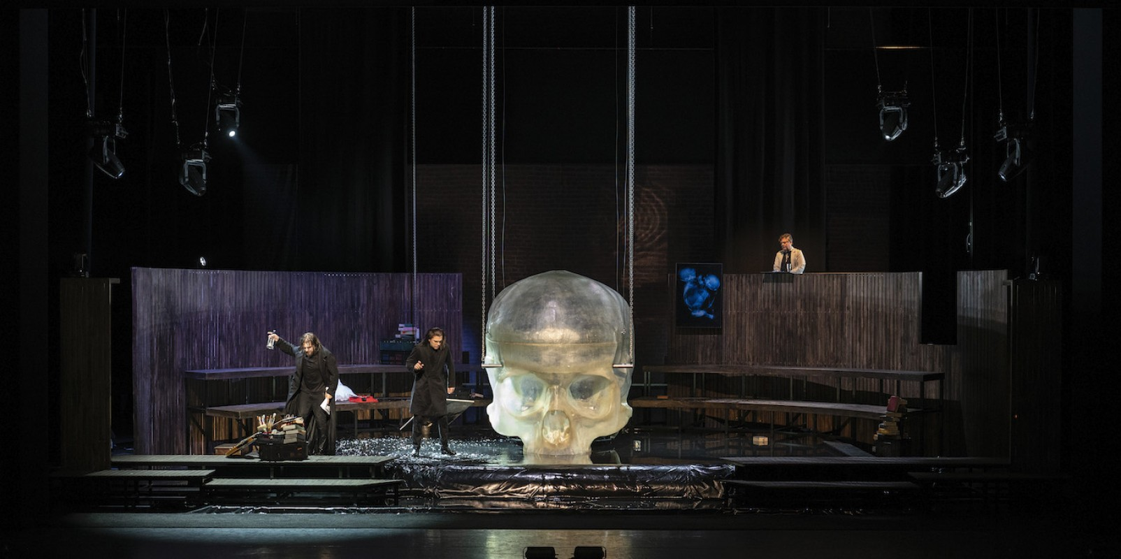 Opera Melancholica - OPERA2DAY | Het Nationale Theater